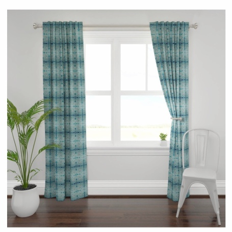 Plymouth Curtain Panel